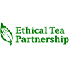 Ethical Tea Partnership Certification logo