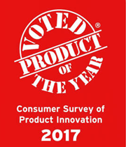 Product of the Year for Product Innovation logo