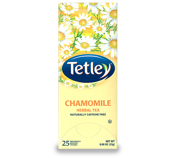 image of Chamomile Herbal