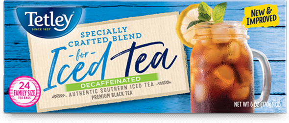 image of Iced Tea Blend - Decaffeinated