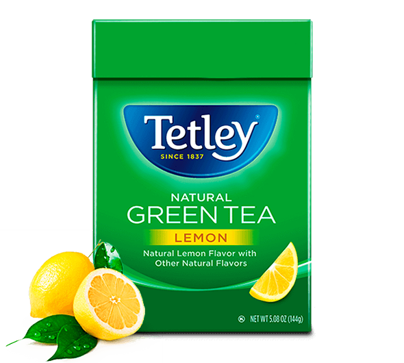 image of Green Tea with Lemon (72-Count)