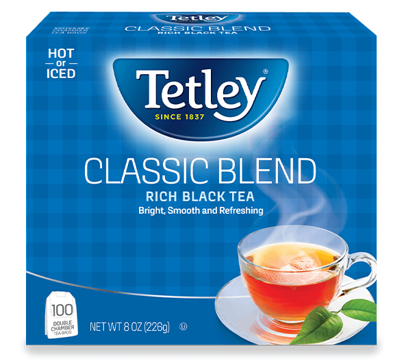 image of Classic Blend (100-count)