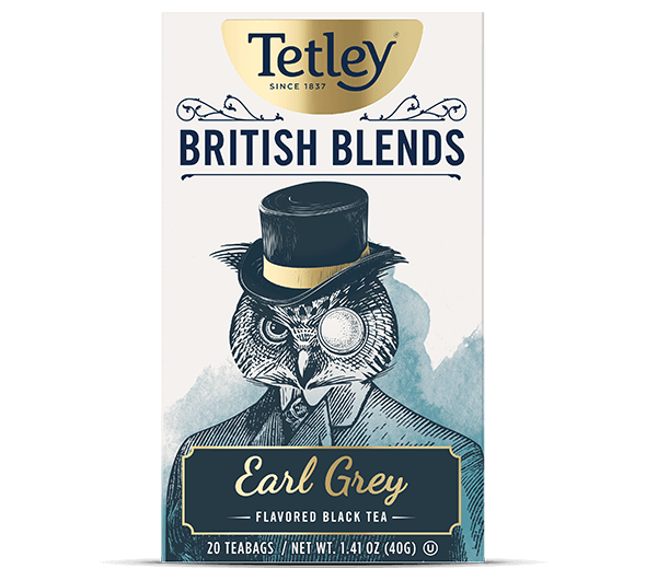 image of British Blend - Earl Grey