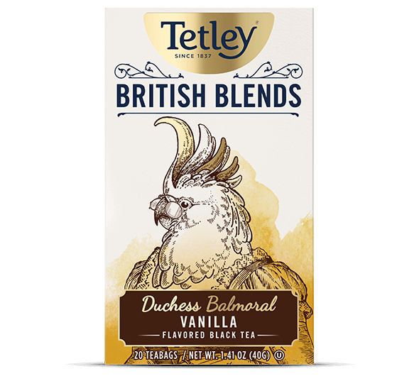 image of British Blends - Duchess Balmoral