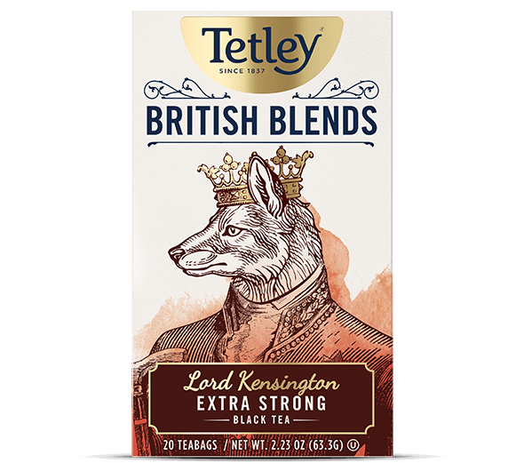 image of British Blend - Lord Kensington
