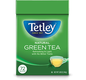 Green Tea (72-Count) - Get More Information
