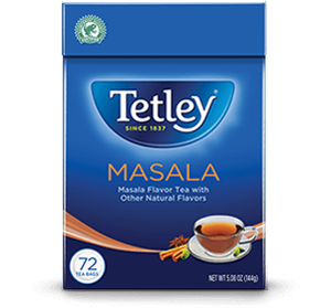 image of Masala Flavor Black Tea (72-count)