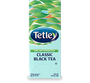 image of Decaf Classic Black