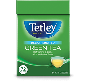 Green Tea - Decaffeinated (72-Count) - Get More Information