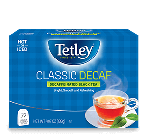 image of Classic Blend - Decaffeinated (72-count)