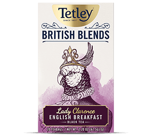 image of British Blend - Lady Clarence