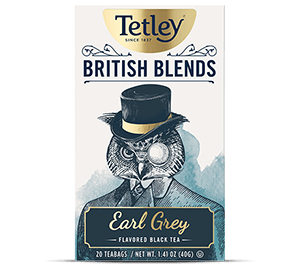 image of British Blends - Earl Grey