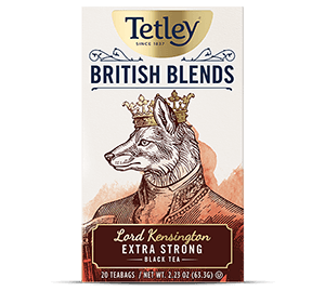 image of British Blends - Lord Kensington