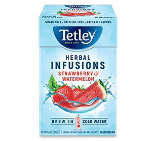 image of Herbal Infusions - Strawberry Watermelon