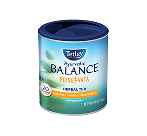 image of Ayurvedic Balance Poise-Vata Tea (20-count)