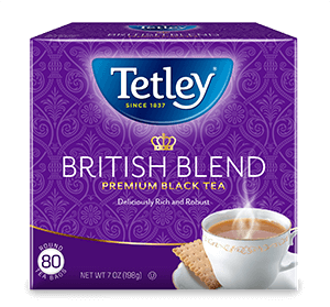 image of British Blend - Premium Black Tea