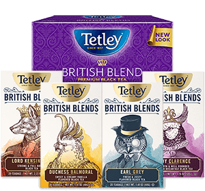 image of British Blends Ultimate (5-Pack)