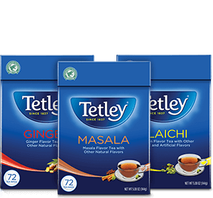 image of Ethnic Tea (6-Pack)