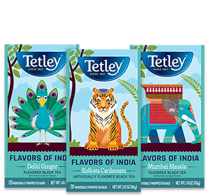 image of Flavors of India (6-Pack)
